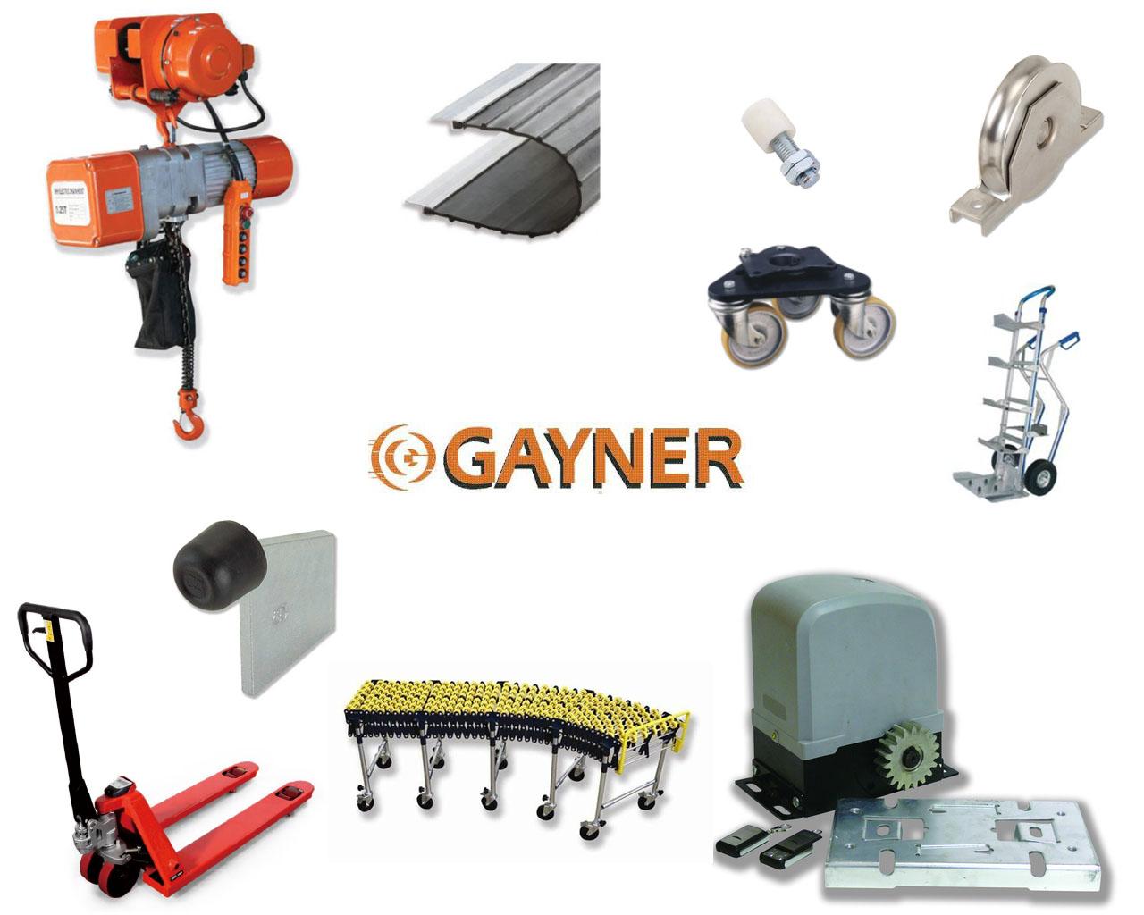 Gayner 2