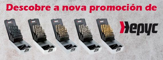 Promoción Hepyc