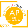 Ardán Alta Productividad 2019
