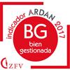 Ardán Empresa Bien Gestionada 2017
