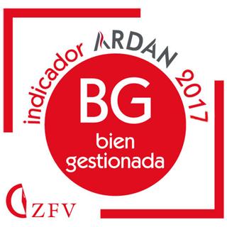Ardan Bien Gestionada 2017