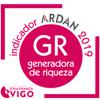 Ardán Generador de Riqueza 2019