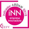 Ardán Empresa Innovadora 2018