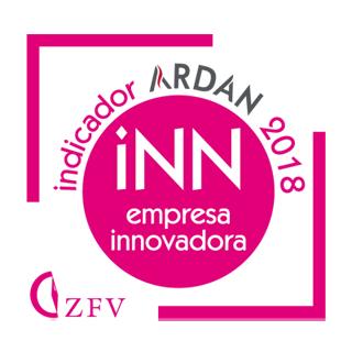 Ardan Innovadora 2018