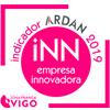 Ardán Empresa Innovadora 2019
