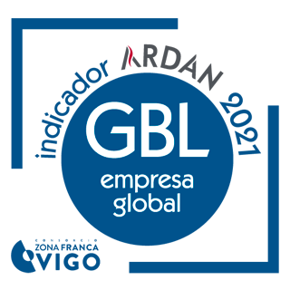 Ardán Empresa Global 2021