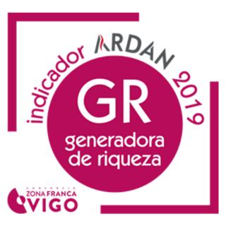 Ardán Generadora de Riqueza 2019