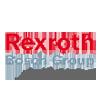 Logo Rexroth Perfil Aluminio