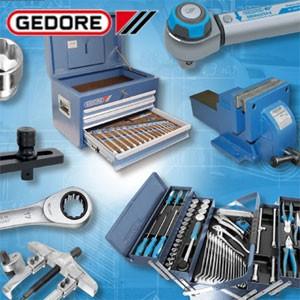 GEDORE-herramienta