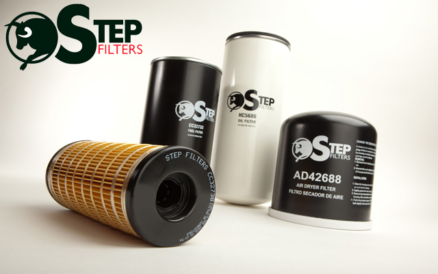 Filtro Step