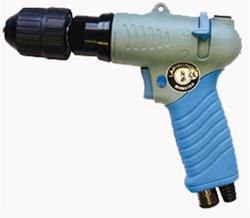 Reversible Pneumatic Gun Drill Ref. Larwind Lar-48tpa