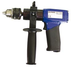 Pneumatic Gun Drill Ref. Larwind Dg-pv13c