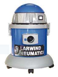 ASPIRADOR 1200 W DE 15 LITROS REF. LARWIND A-AIR-WD