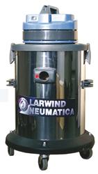 ASPIRADOR 1080 W DE 63 LITROS REF. LARWIND A-AIR-X0