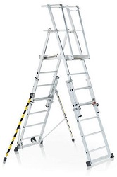 Safety Ladders Ref Zarges 41328