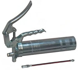 1 accesorios Engrasadora con rosca de conexi/ón M10x1 Mato Lube-Shuttle/®