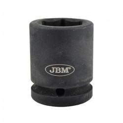 Llave vaso hexagonal 3//4-22mm Egamaster