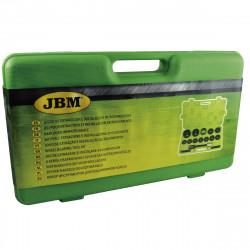 JBM 53056/ /Set di estrazione e installazione di Cuscinetti