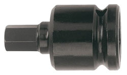 Egamaster Punta vaso 1//2 impacto hexagonal 5mm