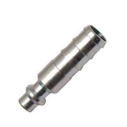 ACOPLADOR CON ESPIGA ACANALADA PARA TUBO FLEXIBLE DIAMETRO 10 MM REF. LEGRIS 0185 10 00