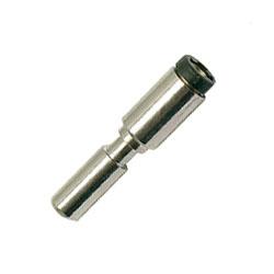 ACOPLADOR CON CONEXION INSTANTANEA LF 3000 DIAMETRO 4 MM 8.5 MM REF. LEGRIS 3150 00 61