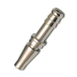 ACOPLADOR CON ESPIGA ACANALADA DIAMETRO 10 MM 52 MM REF. LEGRIS 9085 17 10