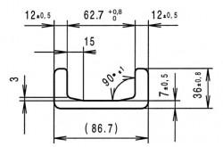 RODAMIENTO COMBINADO JC 4.054  REF. WINKEL 200.250.200
