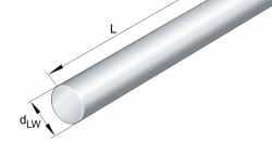 (MT) EJE LINEAL INA W-20-H6