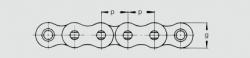 (MT) CADENA 56B-3 REF. WITRA WT 56-T
