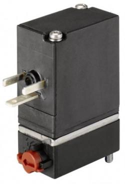 ELECTROVALVULA 6106 C 1.2 FKM PA 24V DC REF. BURKERT 126411