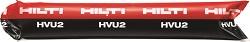 CAPSULA QUIMICA HVU2 M20X170 REF. HILTI 2164509