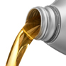 Oils and greases. Industrial Supplies