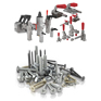 Die-stamping and related products. Industrial Supplies