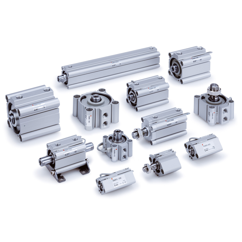 Pneumatics. Industrial Supplies