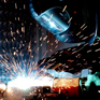 Welding. Industrial Supplies