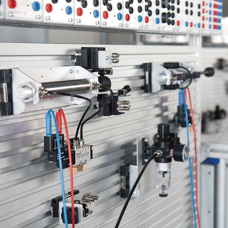 Bosch rexroth neumatica. Suministros Industriales