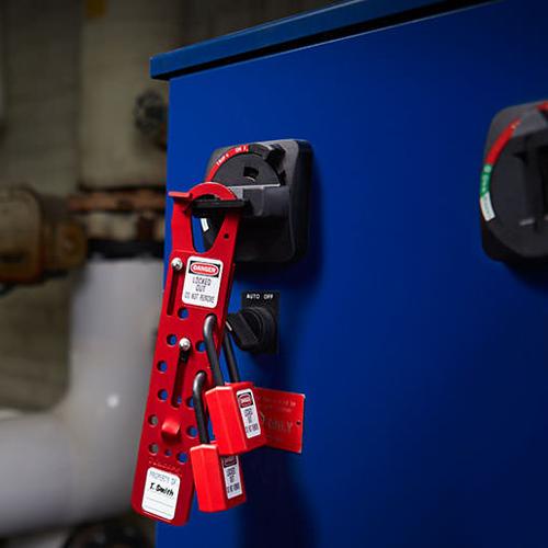 Lucchetti - prodotti di sicurezza. Forniture Industriali