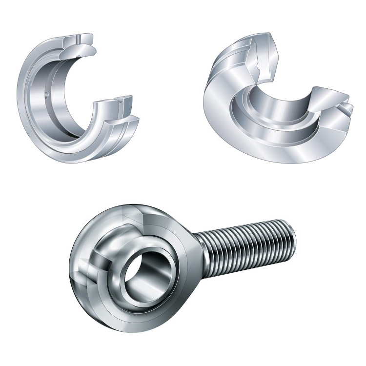 Rotulas. Suministros Industriales