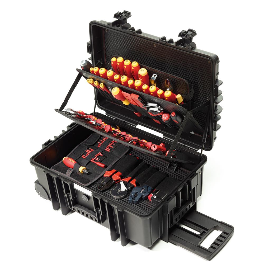 Cajas de herramientas - maletas - cofres - carros. Suministros Industriales