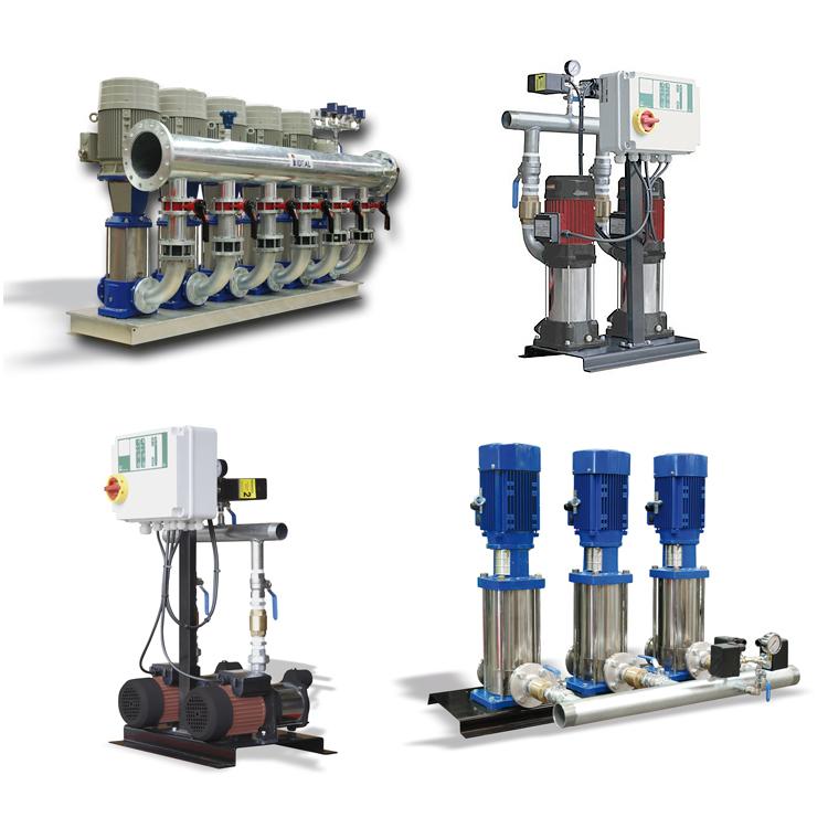 Equipos hidraulicos. Suministros Industriales