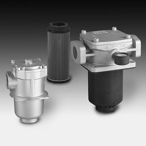 Filtracion - mantenimiento. Suministros Industriales