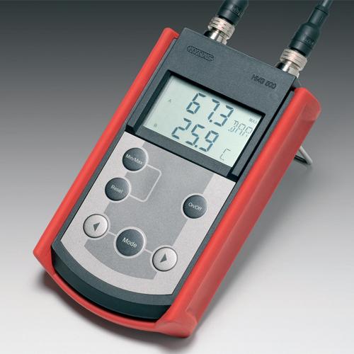 Instrumentos de medida - indicacion. Suministros Industriales
