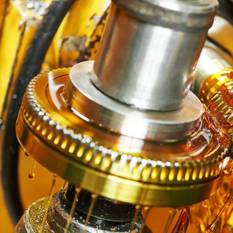 Lubrification - graissage. Produits Industriels