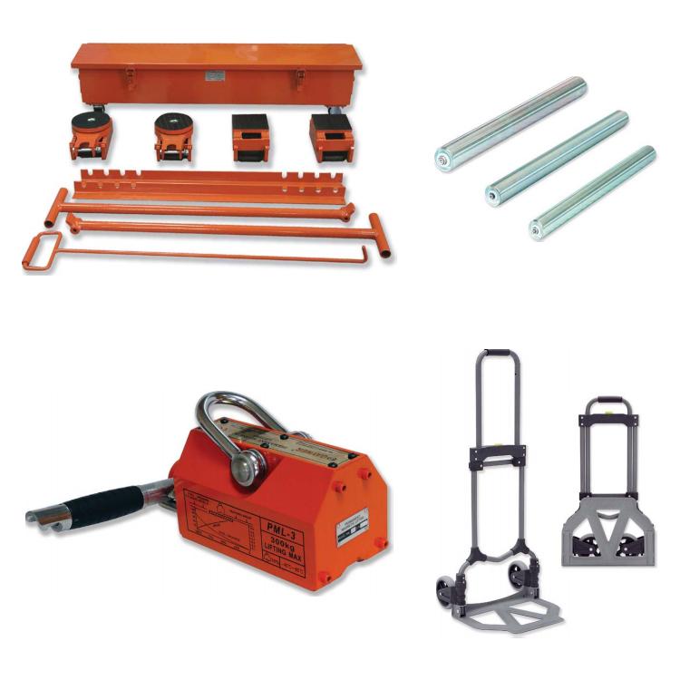 Maquinaria - utiles de manutencion. Suministros Industriales