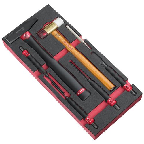 Martillos - herramienta de golpe. Suministros Industriales
