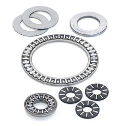 Rodamientos axiales de agujas. Suministros Industriales