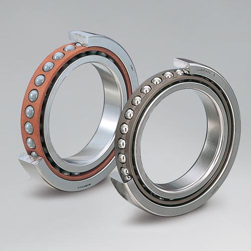 Rodamientos de super precision - alta velocidad. Suministros Industriales
