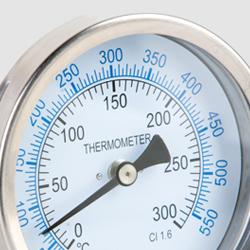Termometros. Suministros Industriales