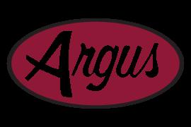 Valvulas ARGUS