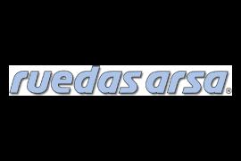 Almacenaje y movimiento ARSA